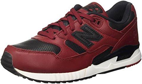 low priced 004de 08e6f New Balance 530 Lux Leather Men's Footwear Outlet Shoes