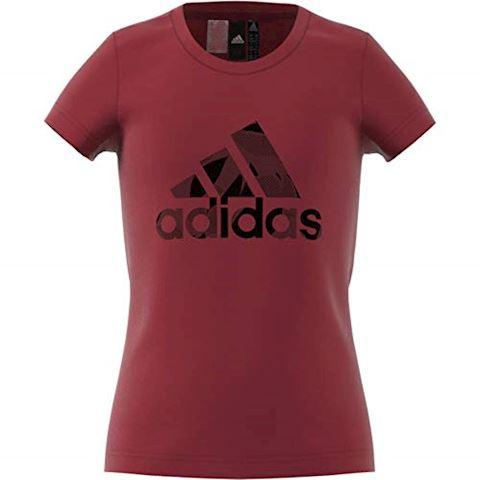 adidas Logo Tee Image
