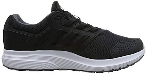 4f7509bca63 adidas GALAXY 4 M men s Running Trainers in Black Image 6