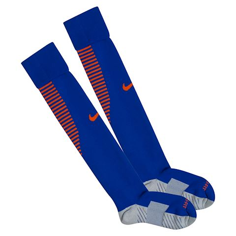 Nike Netherlands Mens Away Socks 2016