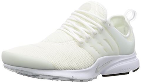 new styles a427b 47706 Nike Air Presto Womens Trainers White/Black