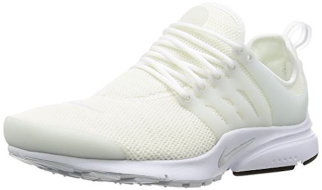 new styles 98324 7bbf5 Nike Air Presto Womens Trainers White/Black