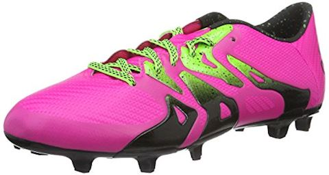 adidas X 15.3 Firm/Artificial Ground Boots Image