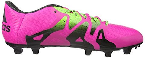 adidas X 15.3 Firm/Artificial Ground Boots Image 6