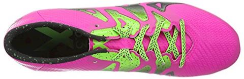 adidas X 15.3 Firm/Artificial Ground Boots Image 7