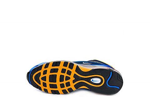 Nike Air Max Deluxe Men's Shoe - Blue Image 5