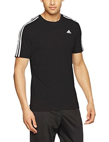 adidas Essentials Classics 3-Stripes Tee Image