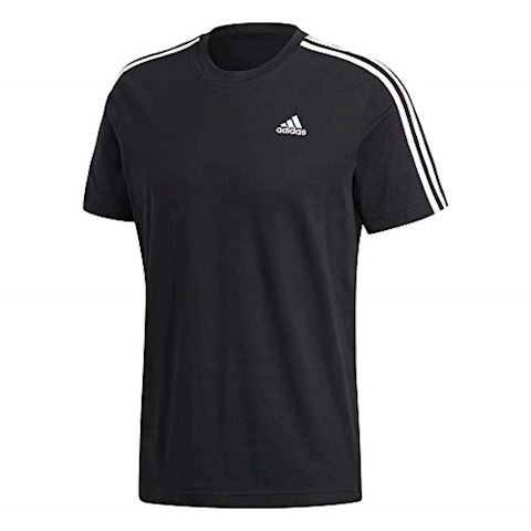 adidas Essentials Classics 3-Stripes Tee Image 3