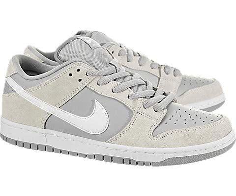 Nike SB Dunk Low, White Image 2
