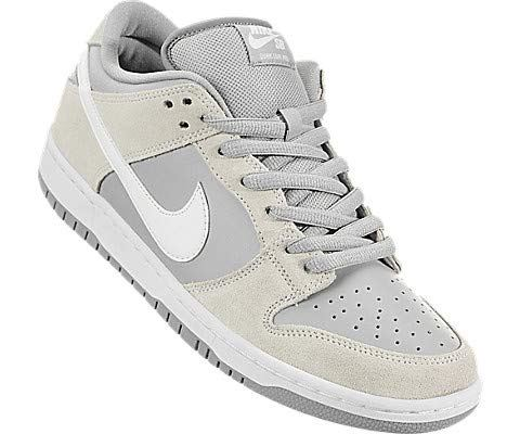 Nike SB Dunk Low, White Image 5