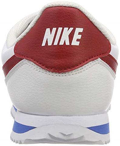 Nike Cortez Basic SL Older Kids' Shoe - White Image 2
