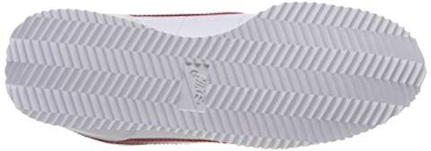 Nike Cortez Basic SL Older Kids' Shoe - White Image 3