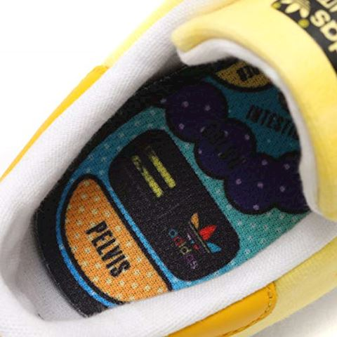 adidas Pharrell Williams Hu Holi Stan Smith Shoes Image 6