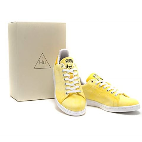 adidas Pharrell Williams Hu Holi Stan Smith Shoes Image 9