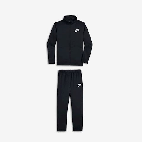 Nike Sportswear Older Kids' (Boys') Tracksuit - Black Image