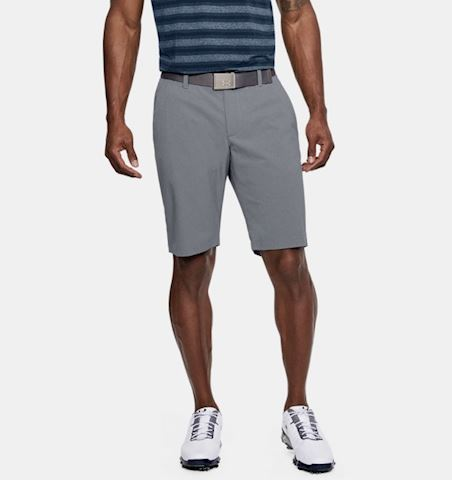 Under Armour Men's UA Showdown Vented Shorts Tapered Image