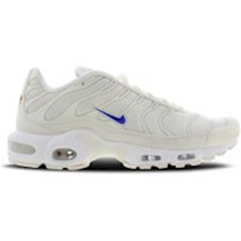 online retailer 6f1a7 a0cb6 Nike Air Max Plus TN SE Men's Shoe - Cream