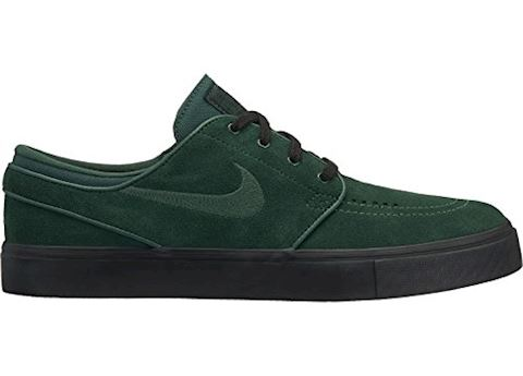 Nike Zoom Stefan Janoski Men's Skateboarding Shoe - Green Image