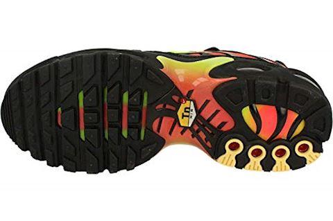 42bd4df350 Nike Air Max Plus TN SE Women's Shoe - Black | AQ9979-001 | FOOTY.COM