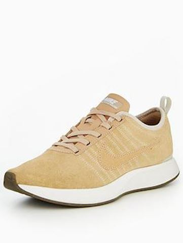 Nike Dualtone Racer SE Women's Shoe - Brown Image