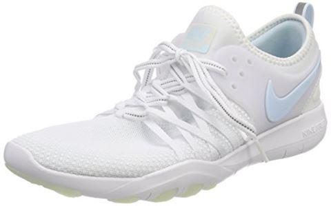Nike Free TR 7 Reflect Women's Training Shoe - White Image