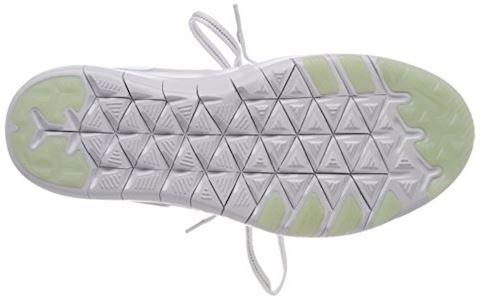 Nike Free TR 7 Reflect Women's Training Shoe - White Image 3