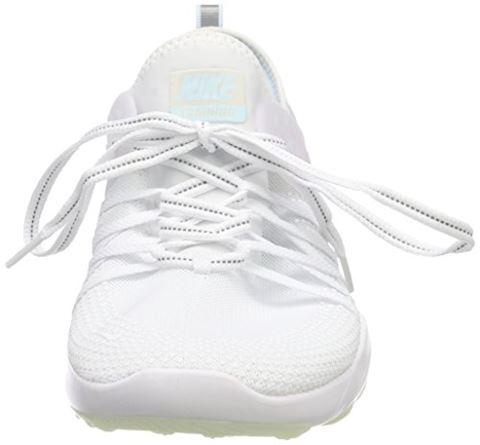 Nike Free TR 7 Reflect Women's Training Shoe - White Image 4