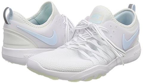 Nike Free TR 7 Reflect Women's Training Shoe - White Image 5