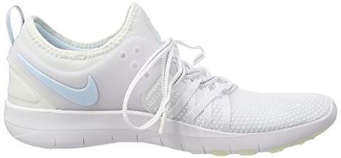 Nike Free TR 7 Reflect Women's Training Shoe - White Image 6