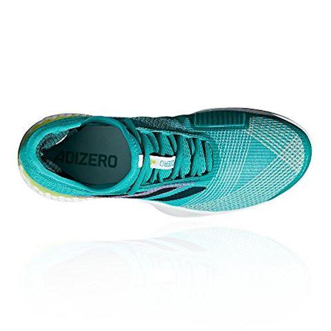 adidas Adizero Ubersonic 3.0 Shoes Image 3