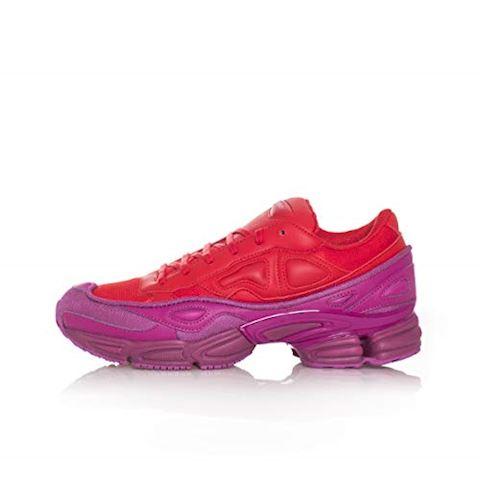 Adidas x Raf Simons Ozweego Glory & Collegiate Red Image