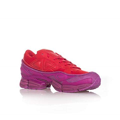 Adidas x Raf Simons Ozweego Glory & Collegiate Red Image 3