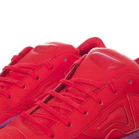 Adidas x Raf Simons Ozweego Glory & Collegiate Red Image 5