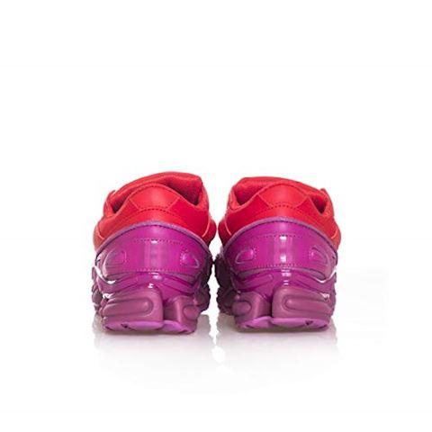 Adidas x Raf Simons Ozweego Glory & Collegiate Red Image 7