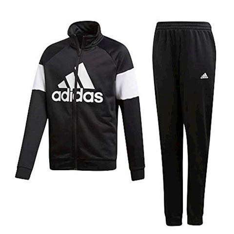 adidas Badge of Sport Track Suit Image 9