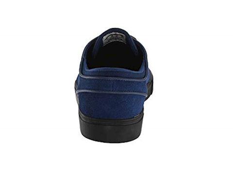 Nike Zoom Stefan Janoski Men's Skateboarding Shoe - Blue Image 3
