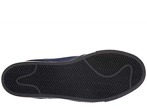 Nike Zoom Stefan Janoski Men's Skateboarding Shoe - Blue Image 4
