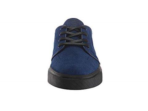 Nike Zoom Stefan Janoski Men's Skateboarding Shoe - Blue Image 5