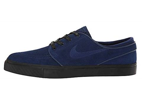 Nike Zoom Stefan Janoski Men's Skateboarding Shoe - Blue Image 6