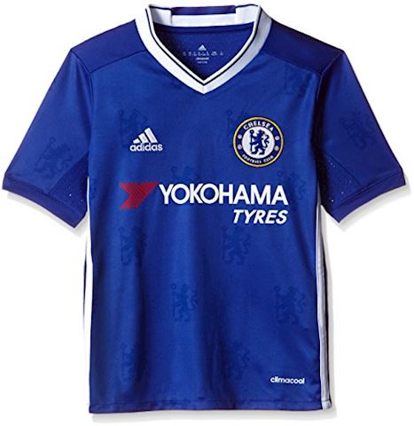 adidas Chelsea Kids SS Home Shirt 2016/17 Image