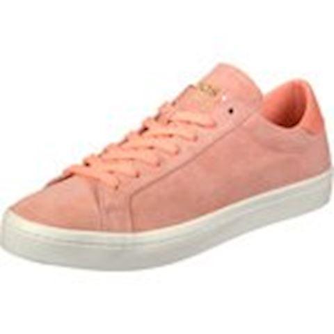 adidas Court Vantage Shoes Image 8