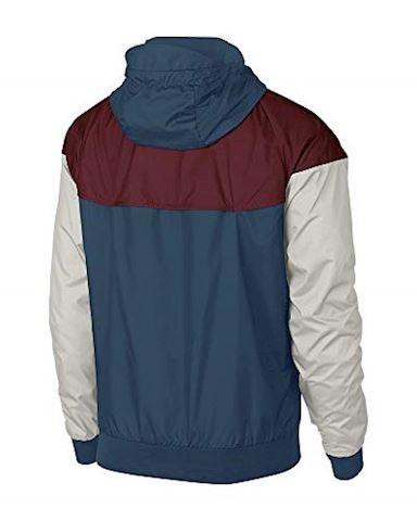 Nike Sportswear Windrunner Men's Jacket - Blue Image 2