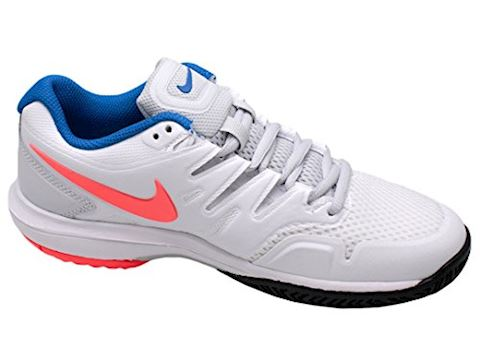 Nike Air Zoom Prestige Women's Tennis Shoe - White Image 2