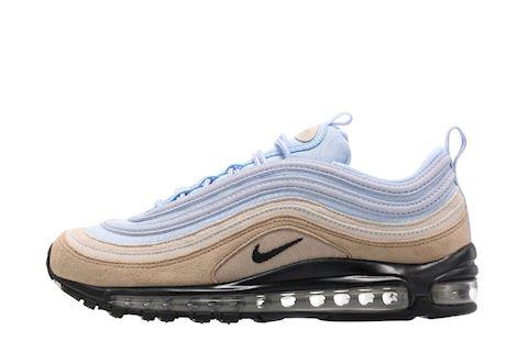 Nike Air Max 97 Premium Blue Image