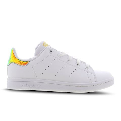 promo code d836b 82cc0 adidas Stan Smith 3D Iridescent - Pre School Shoes