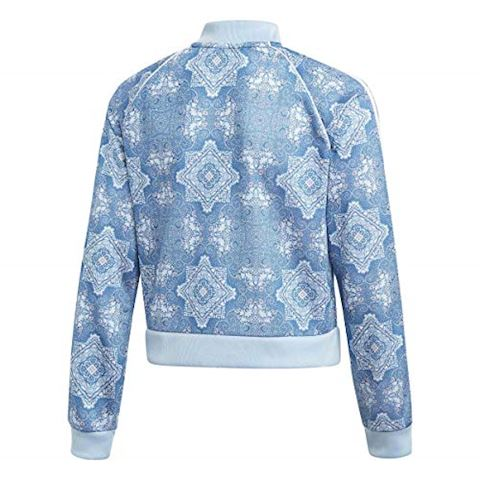 adidas Culture Clash Cropped SST Track Jacket Image 2