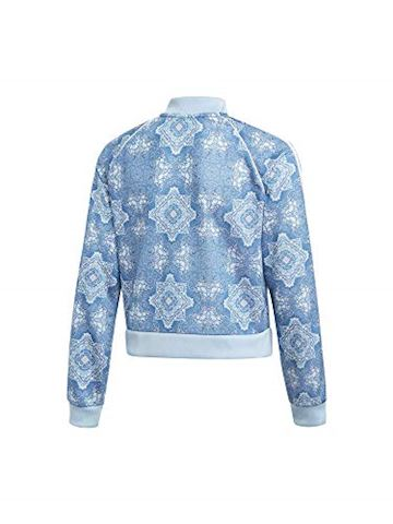 adidas Culture Clash Cropped SST Track Jacket Image 4