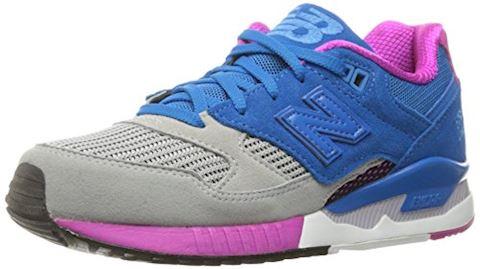 les ventes chaudes ff375 65935 New Balance 530 Bionic Boom Women's Shoes