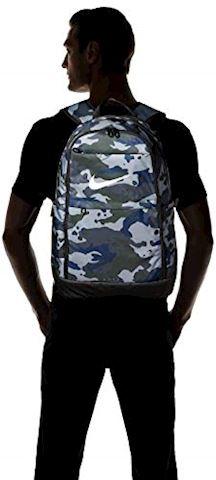 Nike Brasilia Training Backpack (Extra Large) - Grey Image 4