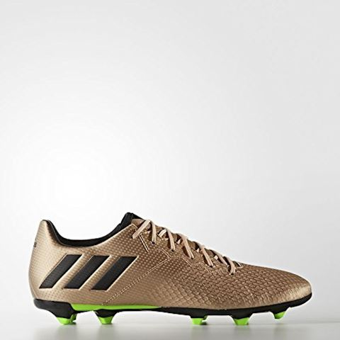 adidas Messi 16.3 Firm Ground Boots Image 3